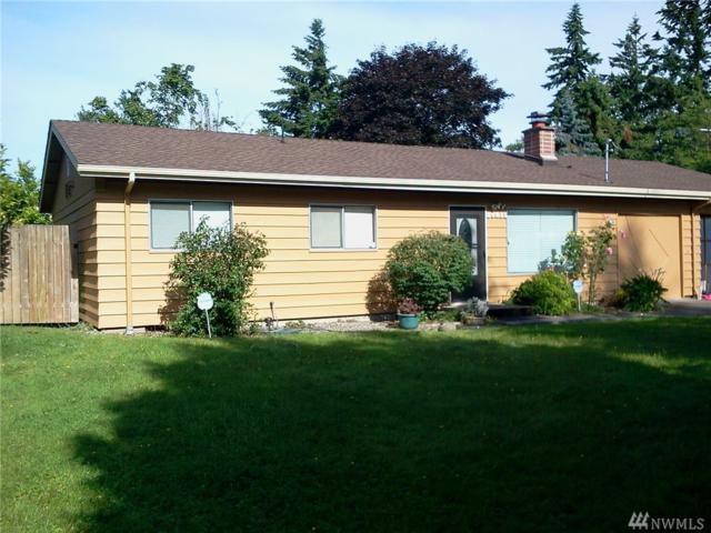 27211 123rd Ave SE, Kent, WA 98030 (#1297592) :: Homes on the Sound