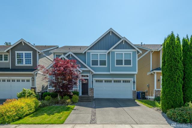 7326 199th St Ct E, Spanaway, WA 98387 (#1297595) :: NW Home Experts