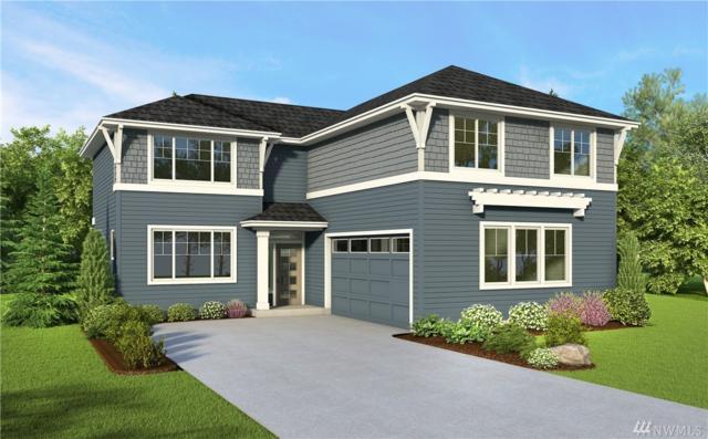 2540 Filbert Ave, Bremerton, WA 98310 (#1297598) :: Icon Real Estate Group