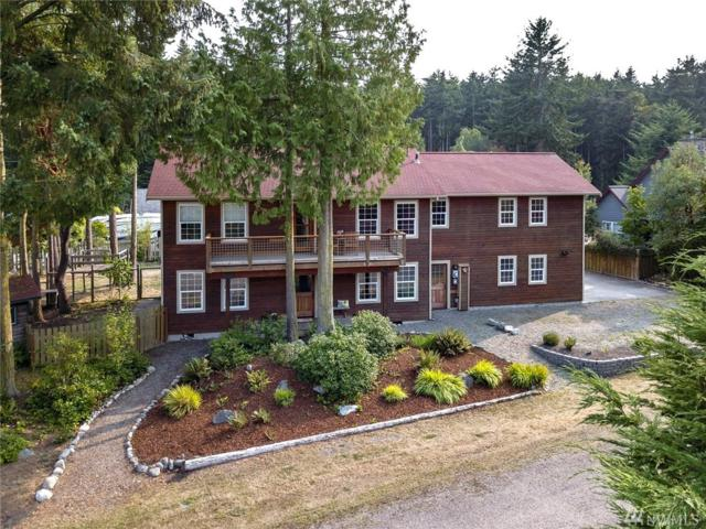 1015 55th St, Port Townsend, WA 98368 (#1297641) :: Chris Cross Real Estate Group