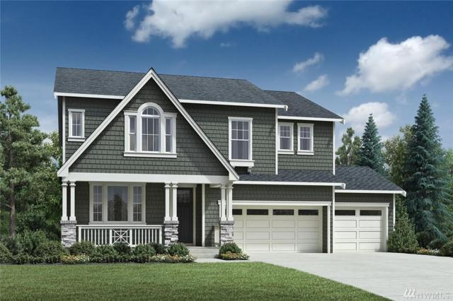 1176 SE 13th Place, North Bend, WA 98045 (#1297652) :: Homes on the Sound