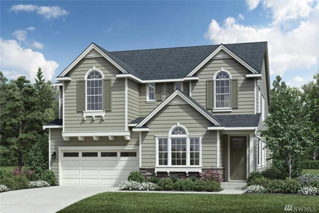 1144 SE 13th Place, North Bend, WA 98045 (#1297653) :: Homes on the Sound