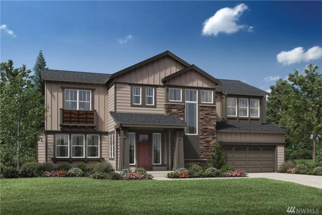 1112 SE 13th Place, North Bend, WA 98045 (#1297655) :: Homes on the Sound