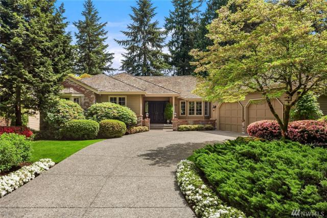 2526 Sahalee Drive West, Sammamish, WA 98074 (#1297667) :: Real Estate Solutions Group