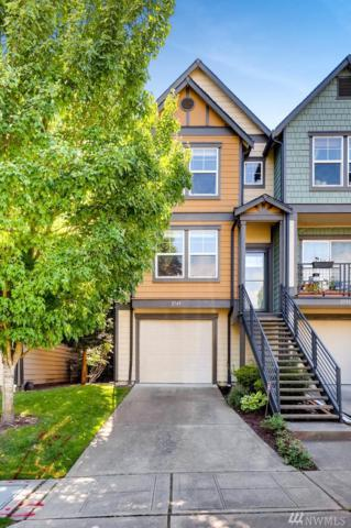 2749 SW Sylvan Heights Dr, Seattle, WA 98106 (#1297688) :: Kwasi Bowie and Associates