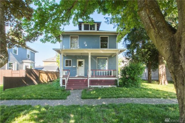 807 N Pine St, Tacoma, WA 98406 (#1297697) :: Ben Kinney Real Estate Team
