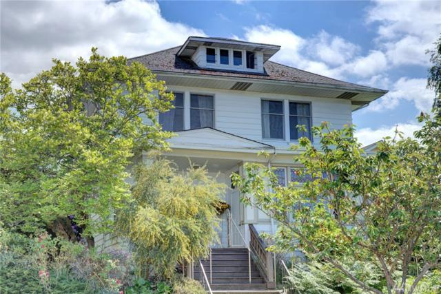 6238 Woodlawn Ave N, Seattle, WA 98103 (#1297732) :: Kwasi Bowie and Associates