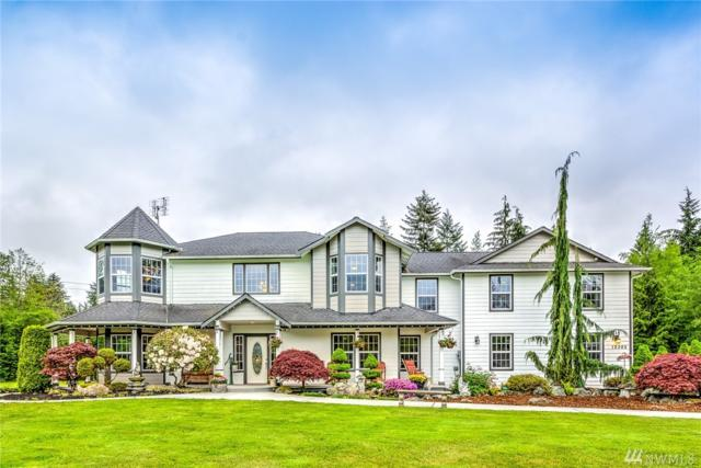 12305 99th Ave NE, Arlington, WA 98223 (#1297739) :: Ben Kinney Real Estate Team