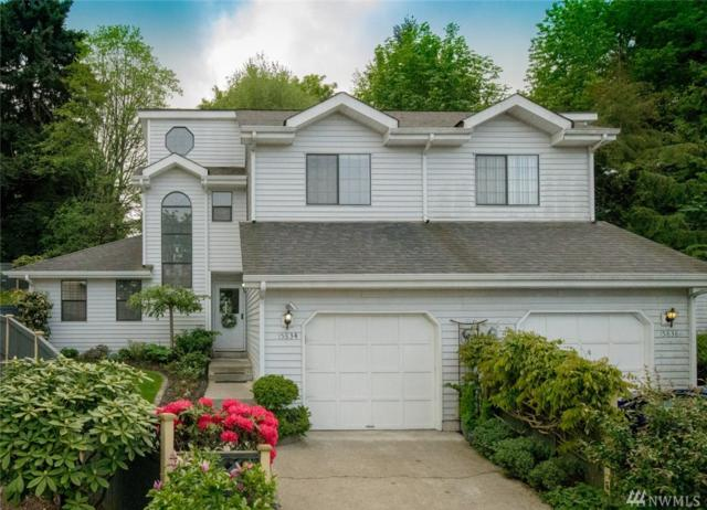15834 40th Lane S #17, Tukwila, WA 98188 (#1297757) :: Icon Real Estate Group
