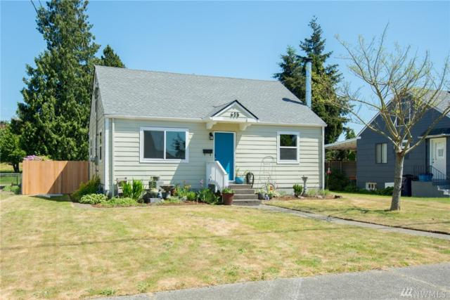 635 N Rochester St, Tacoma, WA 98406 (#1297797) :: Ben Kinney Real Estate Team