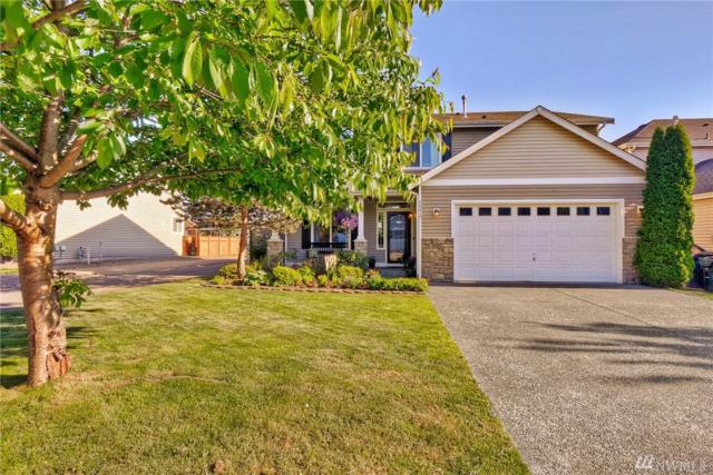 20613 74th Ave E, Spanaway, WA 98387 (#1297801) :: NW Home Experts