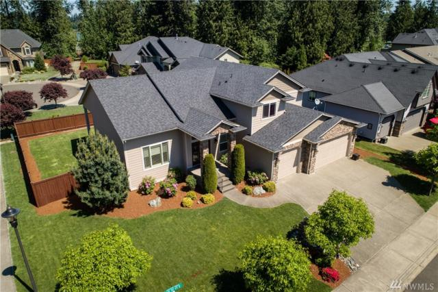 21303 61st St Ct E, Bonney Lake, WA 98391 (#1297817) :: Better Homes and Gardens Real Estate McKenzie Group