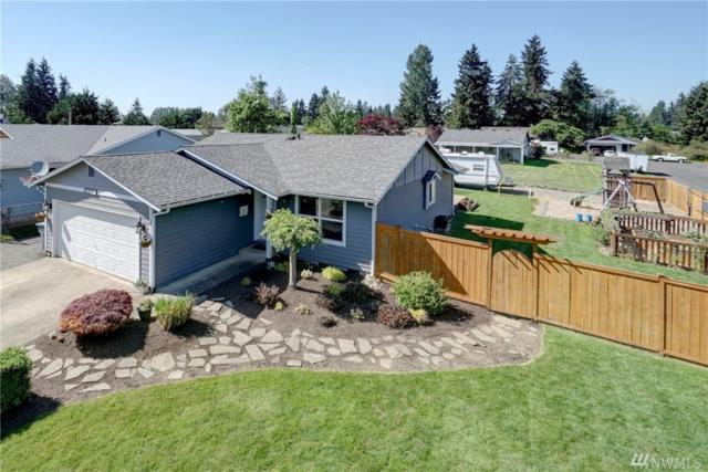 12109 158th St Ct E, Puyallup, WA 98374 (#1297838) :: Homes on the Sound