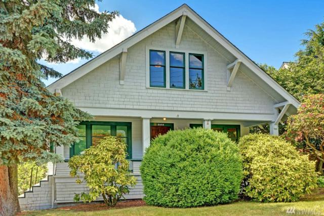 5559 29th Ave NE, Seattle, WA 98105 (#1297841) :: Real Estate Solutions Group