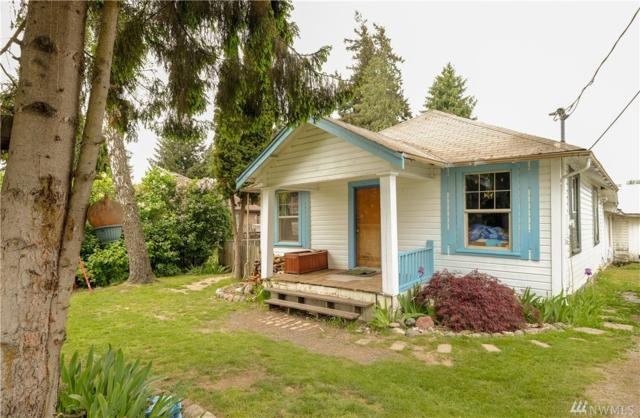 101 E Runnion Rd, Sequim, WA 98382 (#1297851) :: Real Estate Solutions Group