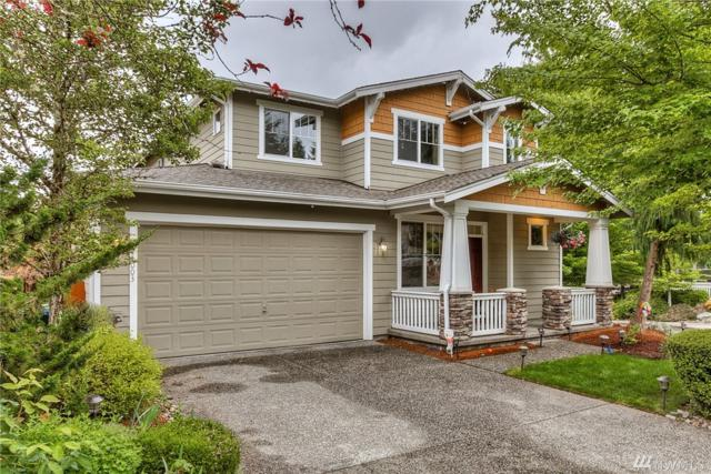 24003 SE 21st St, Sammamish, WA 98075 (#1297871) :: Real Estate Solutions Group