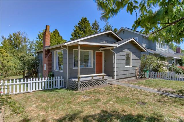 8526 17th Ave NE, Seattle, WA 98115 (#1297916) :: The DiBello Real Estate Group