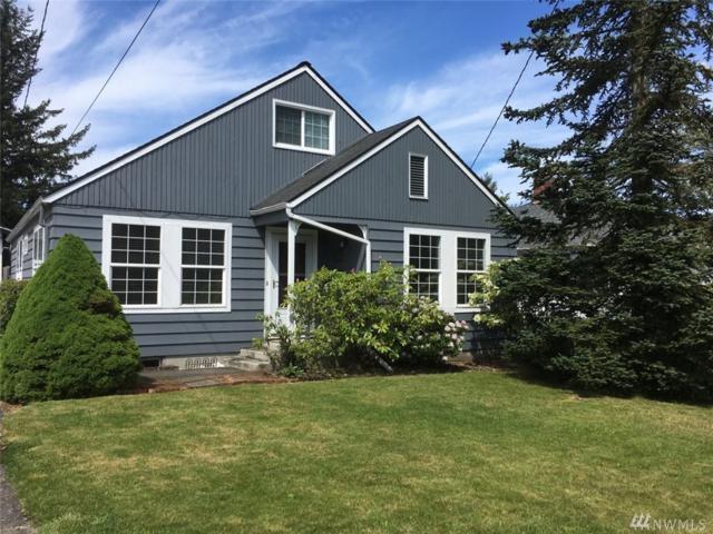 3208 Porter St, Enumclaw, WA 98022 (#1297918) :: Homes on the Sound