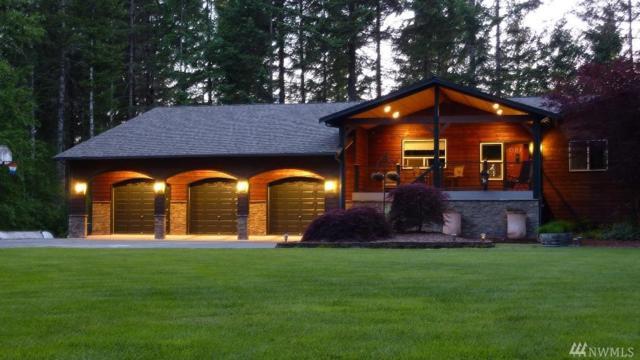 975 SE Moffett Lane, Port Orchard, WA 98367 (#1297924) :: Homes on the Sound