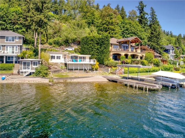 672 W Lake Sammamish Pkwy NE, Bellevue, WA 98008 (#1297931) :: The DiBello Real Estate Group