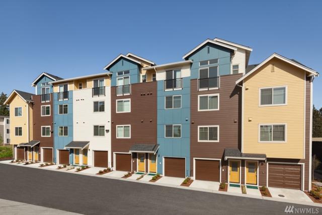 15803 NE 14th Rd #8.6, Bellevue, WA 98008 (#1297955) :: Kwasi Bowie and Associates