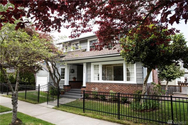 1003 N K St, Tacoma, WA 98403 (#1297970) :: Ben Kinney Real Estate Team