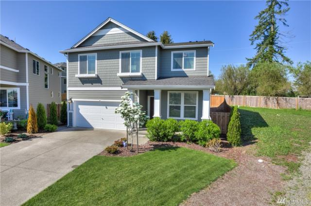 19516 18th Ave E, Spanaway, WA 98387 (#1298025) :: NW Home Experts