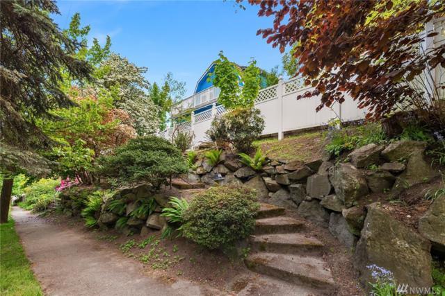 1305 N 50th St, Seattle, WA 98103 (#1298026) :: Icon Real Estate Group