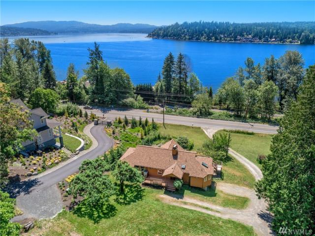 3206 E Lake Sammamish Pkwy NE, Sammamish, WA 98074 (#1298062) :: Keller Williams Realty Greater Seattle