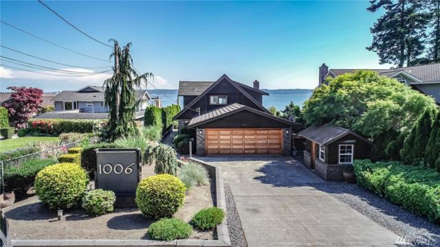 1006 43rd St NW, Tulalip, WA 98271 (#1298064) :: Homes on the Sound