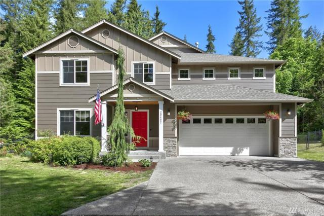 22427 45th Place NE, Granite Falls, WA 98252 (#1298071) :: Real Estate Solutions Group