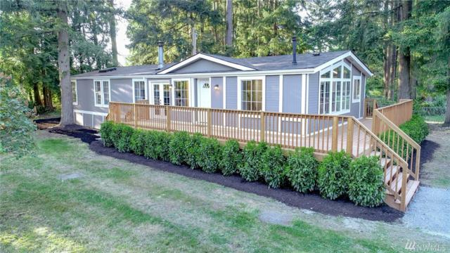 9911 214th Place SE, Snohomish, WA 98296 (#1298078) :: Homes on the Sound