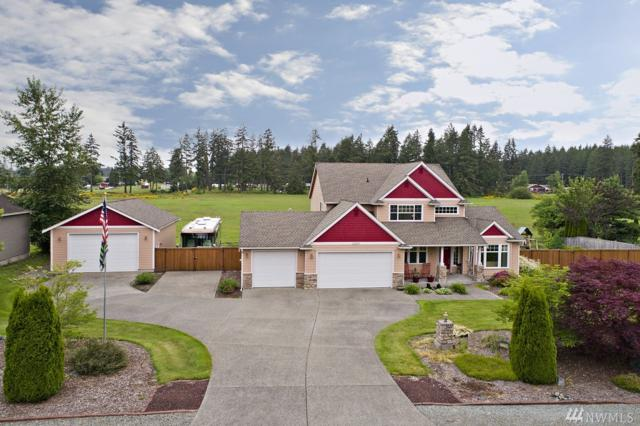 22204 84th Av Ct E, Graham, WA 98338 (#1298103) :: Real Estate Solutions Group