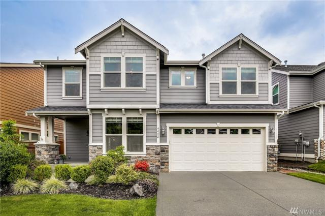 4442 Logan Dr NE, Lacey, WA 98516 (#1298118) :: Ben Kinney Real Estate Team