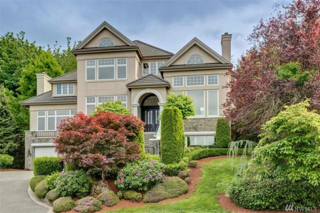 17863 SE 58th Place, Bellevue, WA 98006 (#1298155) :: The DiBello Real Estate Group