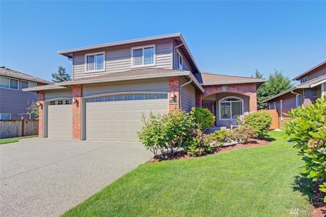 14210 46th Ave SE, Snohomish, WA 98296 (#1298162) :: The DiBello Real Estate Group