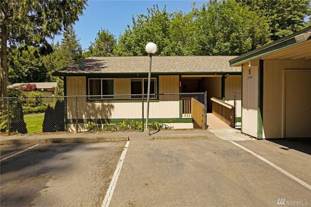 2969 SE Mile Hill Dr E3, Port Orchard, WA 98366 (#1298168) :: Icon Real Estate Group