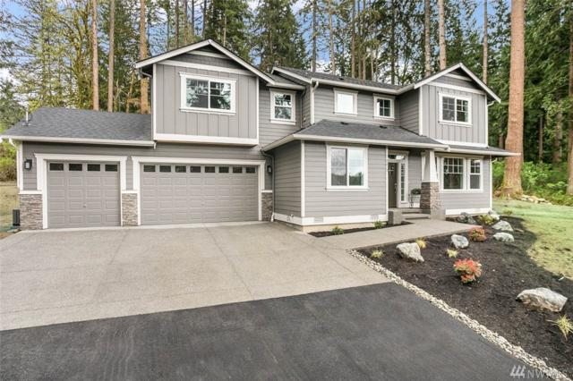 2613 S Lake Roesiger Rd, Snohomish, WA 98290 (#1298180) :: Real Estate Solutions Group