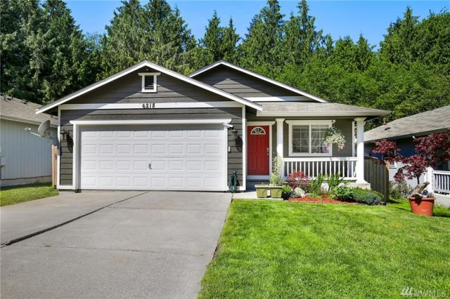 6218 77th Dr NE, Marysville, WA 98270 (#1298199) :: Morris Real Estate Group