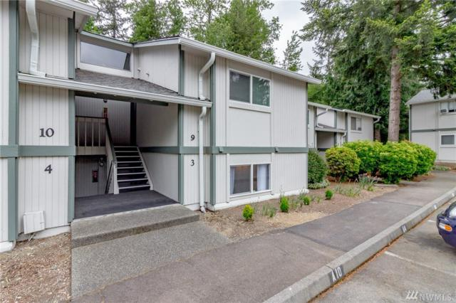 412 S 321st Place A3, Federal Way, WA 98003 (#1298200) :: Icon Real Estate Group