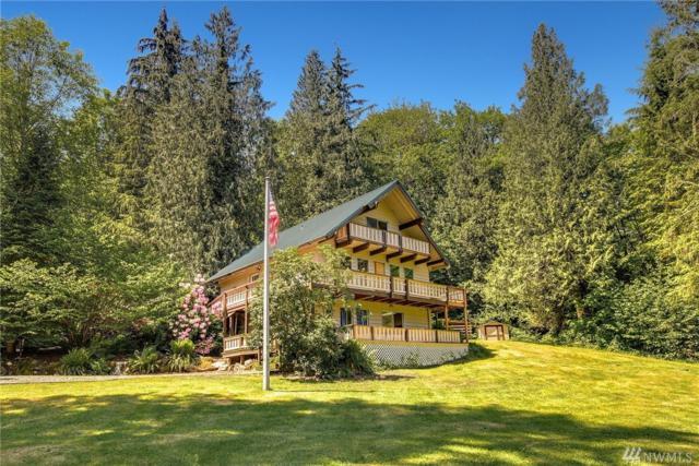 46020 SE 174th St, North Bend, WA 98045 (#1298221) :: Icon Real Estate Group