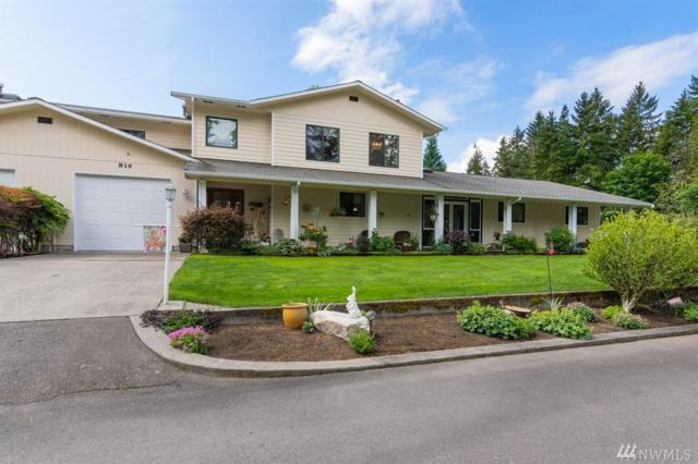 816 34th Ave NW, Gig Harbor, WA 98335 (#1298223) :: Real Estate Solutions Group
