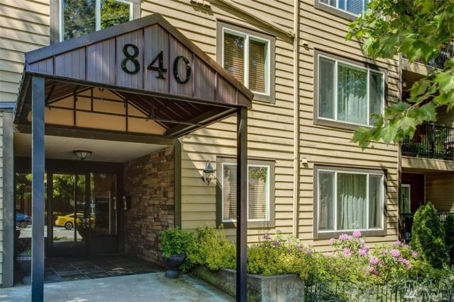 840 NE 125th St #210, Seattle, WA 98125 (#1298228) :: The DiBello Real Estate Group