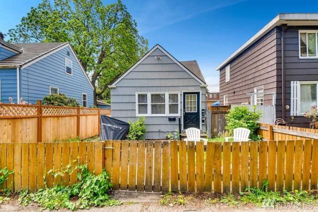 514 N K St, Tacoma, WA 98403 (#1298244) :: Ben Kinney Real Estate Team