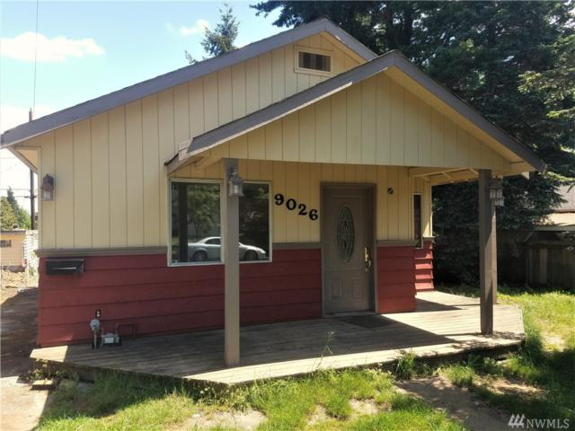 9026 32nd Ave SW, Seattle, WA 98126 (#1298247) :: The DiBello Real Estate Group