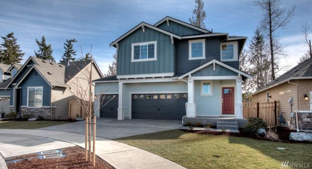 18460 139th Wy SE #45, Renton, WA 98058 (#1298276) :: Ben Kinney Real Estate Team