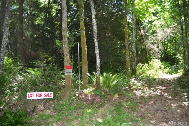 0-Lot B Dewberry Rd NE, Indianola, WA 98342 (#1298285) :: Real Estate Solutions Group