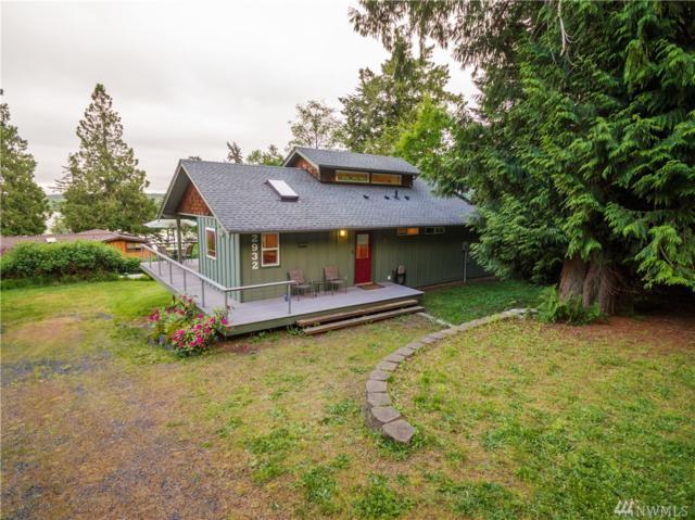 2932 Cedar Ave, Lummi Island, WA 98262 (#1298288) :: Crutcher Dennis - My Puget Sound Homes