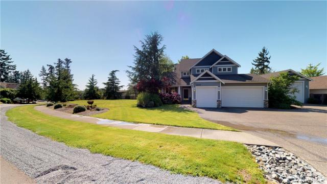 22220 E 85th Av Ct E, Graham, WA 98338 (#1298311) :: Real Estate Solutions Group
