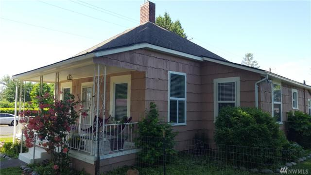 450 Cedar St, Toledo, WA 98591 (#1298319) :: Homes on the Sound